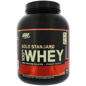 goldstandard protein