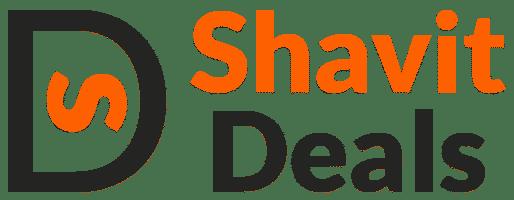 logo shavit deals
