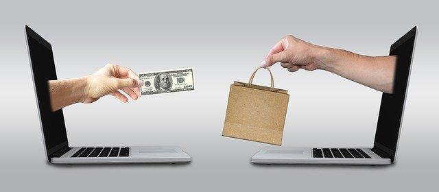 money ecommerce